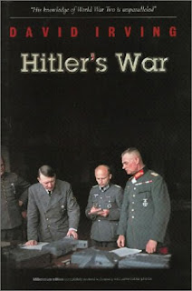 Hitler's War and The War Path by David Irving