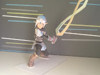 Mazerus' Fierce Deity Link build