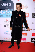 Red Carpet of Most Stylish Awards 2017 ~ IMG 8836.JPG