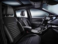 New Ford Kuga SUV