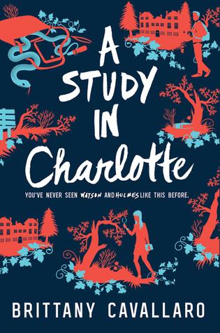 A Study In Charlotte Brittany Cavallaro