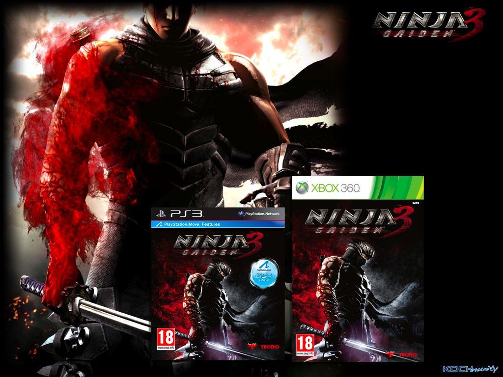 Free Download Ninja Gaiden 3 2013 For Wii U Download Ninja Gaiden 3 2013 Mediafire