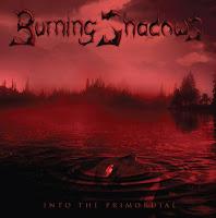 """Ακούστε τον δίσκο των Burning Shadows """"Into the Primordial"""""""