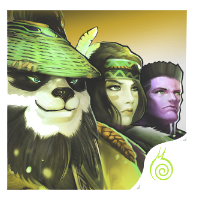 لعبة Taichi Panda: Heroes مهكرة
