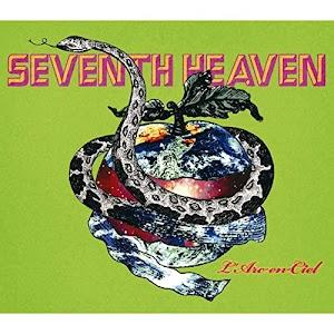 L'Arc~en~Ciel – Seventh Heaven