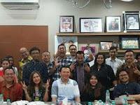 Pengamat: Pelihara Buzzer, Ahok Merusak Demokrasi di Indonesia