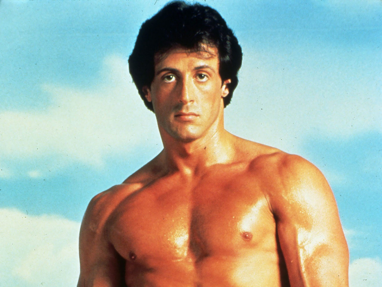 life is well sylveter stallone biografi. Black Bedroom Furniture Sets. Home Design Ideas