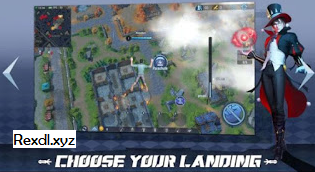 Survival Heroes MOBA Battle Royale v1.4.1 Apk Full for Andorid