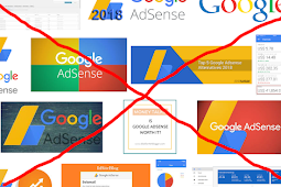 10 Alasan Mengapa Saya Benci Google Adsense Untuk Blog Saya