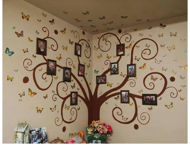 Image result for كيفية تصميم شجرة العائلة