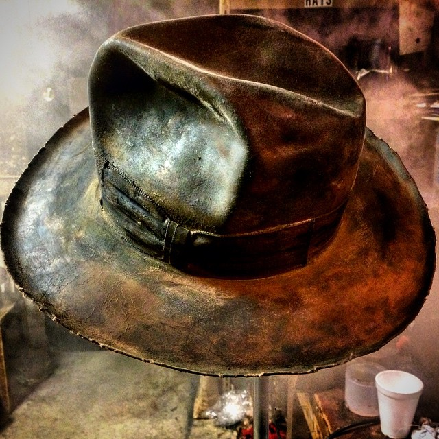 c378934fcc13d Master Hatter  Mr Gunner Foxx. Posted by Costume of Provocation