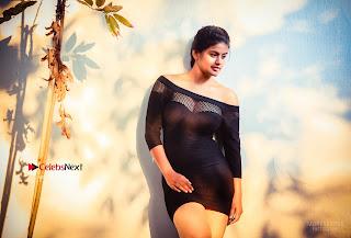 Kundrathile Kumaranukku Kondattam Movie Heroine Riya Mikka Po Shoot Portfolio Images  0007.jpg