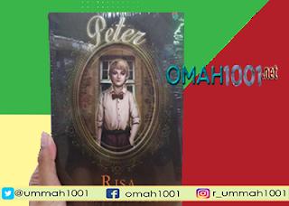 E-Book : Peter Karya Risa Saraswati, Omah1001.net