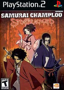 Descargar Samurai Champloo Sidetracked PS2