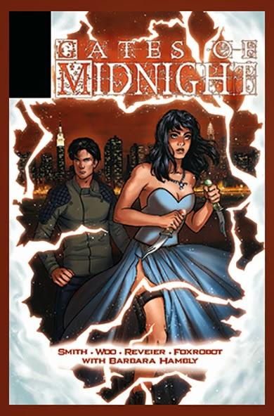 Gates of Midnight