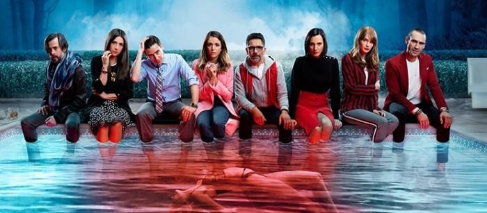 Pacto de Sangre: nueva teleserie de culto - Muy Polilla