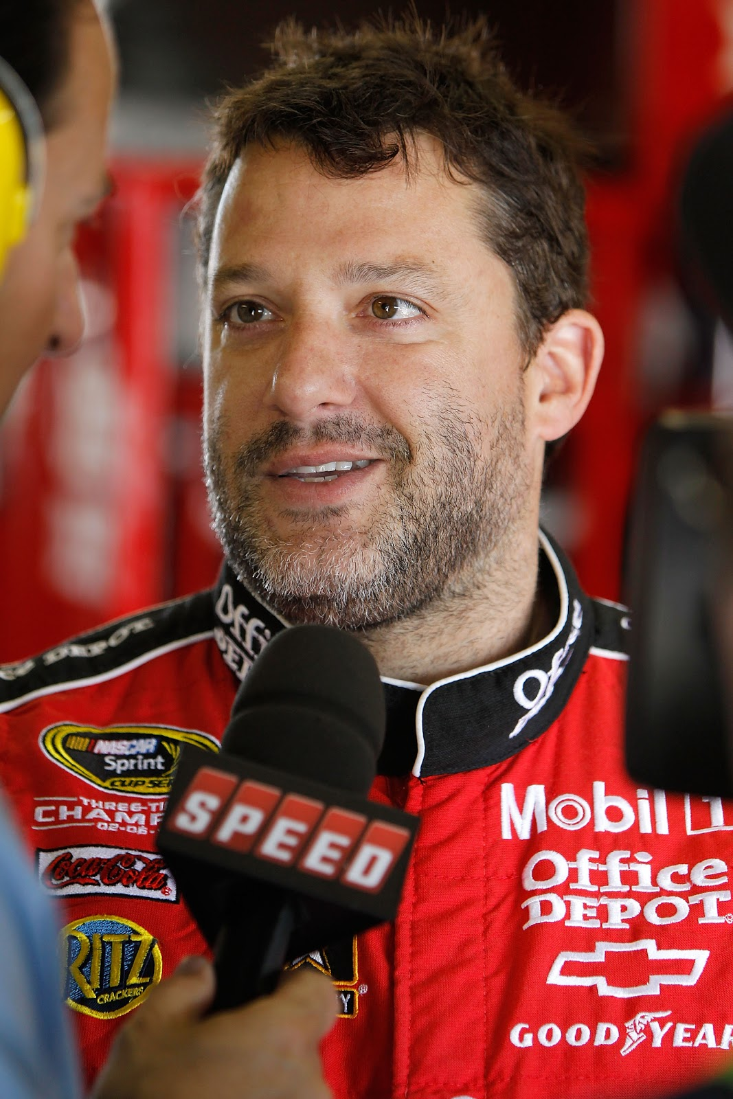 The 20 richest nascar drivers in history.