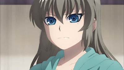 Mahou Shoujo Tokushusen Asuka Episode 2