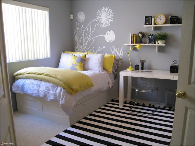 Decorating Small Room Decor 1