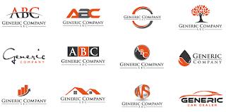 contoh logo generik