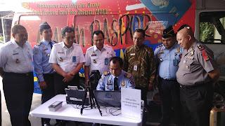 Imigrasi Cirebon Terapkan WBBM
