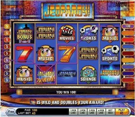 Free Vegas Slots For Fun No Download