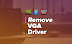 Cara Menghapus Driver VGA Sampai Bersih
