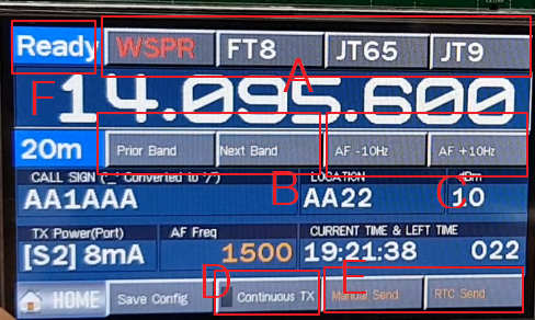 Release EU1KY AA Firmware CEC Version 0 40 ( How to using