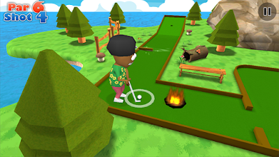 MIni-golf-online