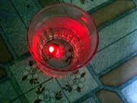 Legenda Batu Mustika Merah Delima