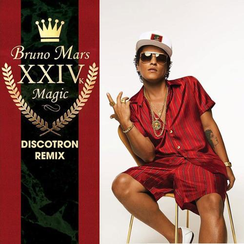 Bruno Mars Wake Up In The Sky Mp3: Kumpulan Lirik Lagu: 24K Magic Lyrics