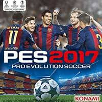 PES2017 PRO EVOLUTION SOCCER Apk