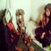 Snura Majanga Anaswa Kwa Sangoma ( Mganga wa Jadi ) Akiwa Amebebeshwa Vibuyu...