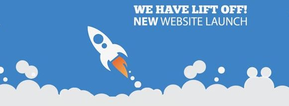 Launching a website is only the beginning of the journey