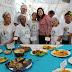 Festival Gastronômico de Camamu Sabores e Saberes comemora sucesso do primeiro evento.