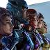 O que vai rolar de Power Rangers em Março?