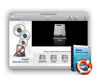 Recover Deleted Files Fom Hard Disk