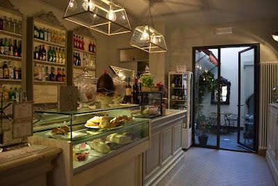 Emozioni cioccolato e vino rosso caff del ponte marino for Arredo bagno ravenna