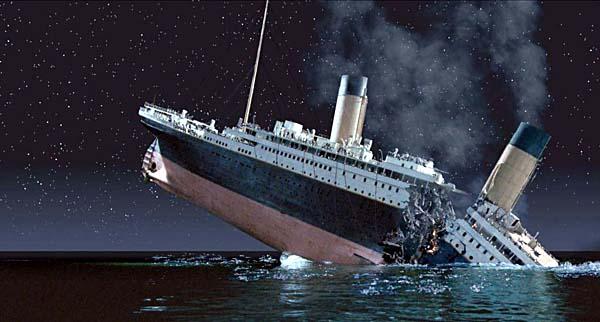 Keterlibatan Freemason Dan Kapal Titanic