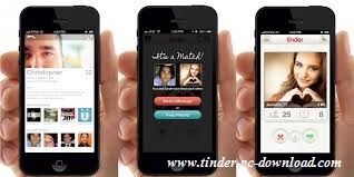 Features of Tinder for PC