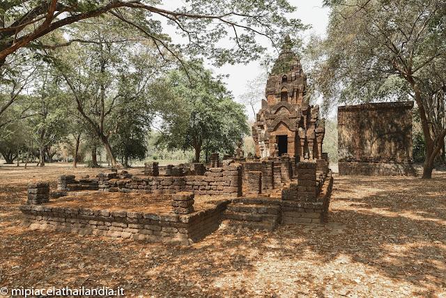 Wat Chao Chanù