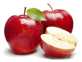 Manfaat Buah Apel Merah Untuk Tubuh