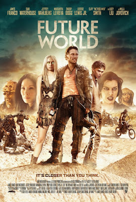 Future World 2018 English 480p WEB-DL 250MB