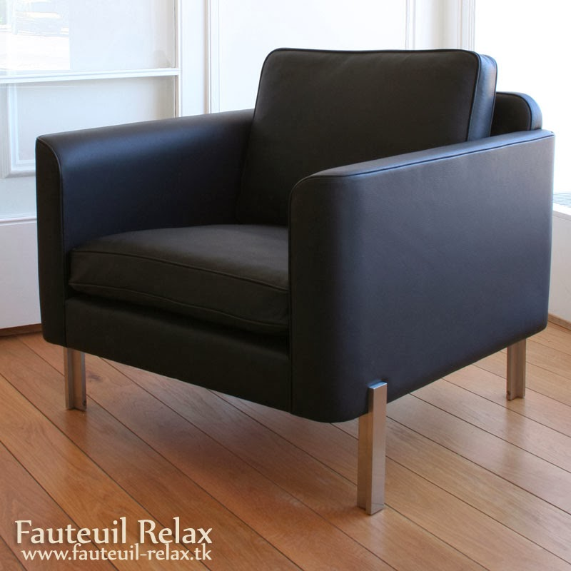 fauteuil scandinave racer fauteuil relax. Black Bedroom Furniture Sets. Home Design Ideas
