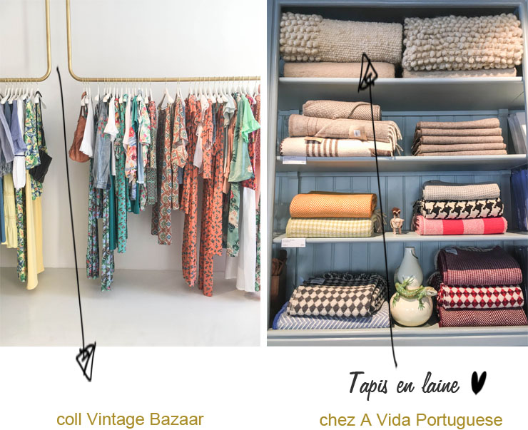 blog voyage - shopping guide Lisbonne