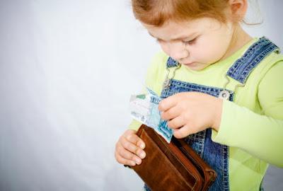 9 Cara Mengatasi dan Mendidik Anak Yang Suka Mencuri