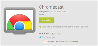Showbox For Chromecast