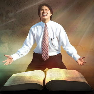 Quem Deus procura