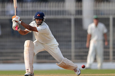Mumbai Beat Tamil Nadu In Ranji Trophy