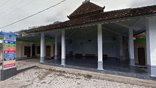 Tentang Desa Bogoharjo Ngadirojo Pacitan
